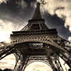 denyce: (Stock: Eiffel tower)