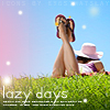 denyce: (Stock: Lazy Days)