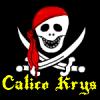krystallazuli: Calico Krys (Default)