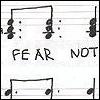 amnesiac: (nothing to fear)