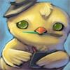 puffbird: (artist)