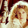 ♪ river song
