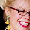 anatsuno: Penelope Garcia's brilliant smile (Yay)