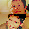 ptoridactyl: (arthur and merlin)