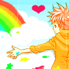 kis4: (Tsuna: rainbow clouds)