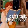 tamatersweet: (reading)