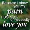 amadeo: (Pain)