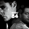 kitsu84: (spn: walking this lonely road;)