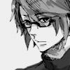 koizumi: (turns gray.)