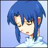 expiatrice: († the entire 1st season of Phantasmoon)