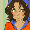 "rogueofheart: art by <user name=""averyniceprince"" site=""tumblr.com""> (nepeta: be cute like a human)"
