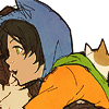 "rogueofheart: art by <user name=""averyniceprince"" site=""tumblr.com""> (nepeta: cling like a human)"