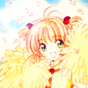 boukenrider: *almosthereicons (CCS ・ さくら ・ cheer)