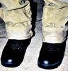 arjache: (jumping, shiny, boots)