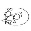 arjache: (brainley sketch)