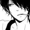somber: (Your goodness I feel so criminal.)