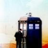 aikea_guinea: (Dr. Who - 9 TARDIS)