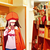 imoutos: (every long journey begins)