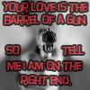 tryslora: (ATL - barrel of a gun)