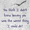 tryslora: (MU - leaving you)