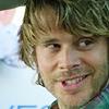 whiteink: (NCIS:LA - Deeks smile)