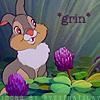 renitaleandra: (Bunny Grin)