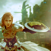 knightess: (lightning: valkyrie)