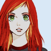 zelos: Keito from Cat Street - edited to look like me. :B (look-alike ✁ why were you looking away)