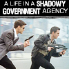 denyce: (OaT: Life in a shadowy government agency)