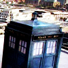 ladygray99: (TARDIS)