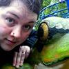 sheistheweather: (Conflikt-Frog)