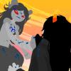 deathfangirl: (r0b0t - vriska must die)