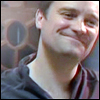 denyce: (SGA: Rodney smirk)