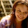 mharific: River (Summer Glau), smiling (firefly - river smile)