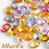 mharific: Scattered multicolored stones (misc - jewels)