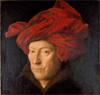 lost_carcosa: (Man in a Red Turban)