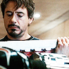 myheartglows: (tony | wonder what this button does)