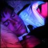 hooloovoo_42: (Sam asleep)