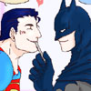 bradygirl_12: (superman--batman (straw))