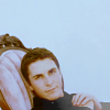 bradygirl_12: (christian (pink chair))