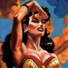 bradygirl_12: (wonder woman (watching))