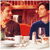 bradygirl_12: (clark--ollie (country inn dinner))