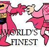 bradygirl_12: (clark--bruce (world's finest pink))