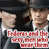 bradygirl_12: (mel--johnny (fedoras--sexy men--red))