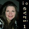 ioevri1: me (Default)
