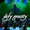 dreamingthevoid: (Defy Gravity)