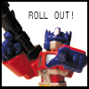 nkfloofiepoof: (Optimus Prime - Roll out!)