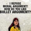 kerrypolka: Laurie Juspeczyk (bullet argument!)