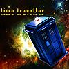 misscam: (The TARDIS)