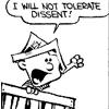 misscam: (No dissent!)